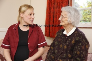 24 hour care in rolling hills a1 home care