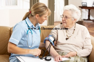 a-1 home care in home non medical